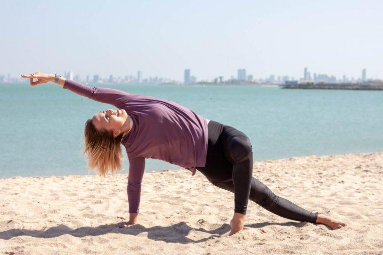 Yoga Teacher Kuwait