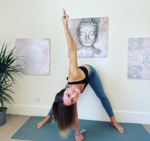 Traditional Hatha Yoga in Kent