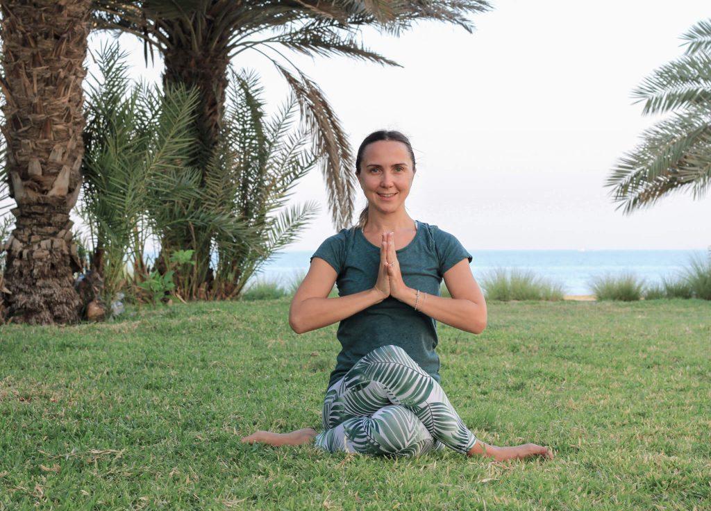 Yoga by Margarita