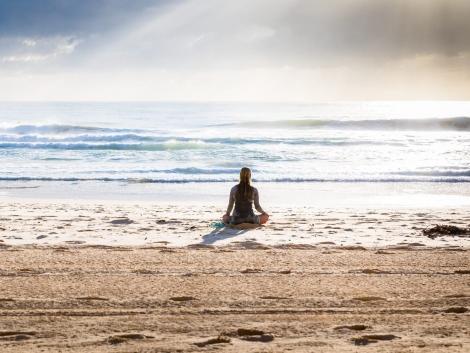 Yoga in Kent