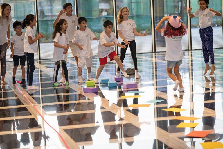 Importance of kids yoga