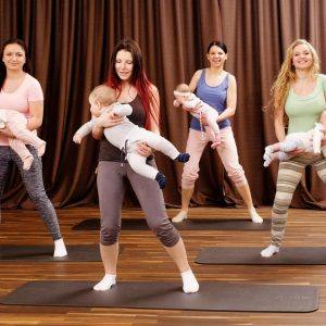 Baby Yoga Tunbridge Wells