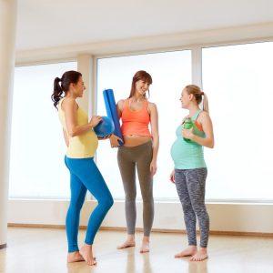Best Yoga Class