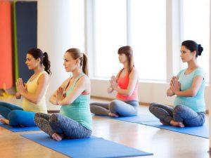 Yoga in Tunbridge Wells