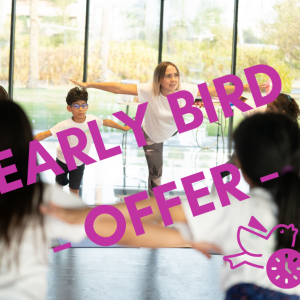 Kids Yoga Tunbridge Wells
