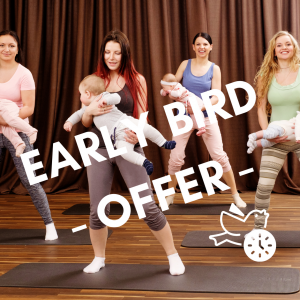 Baby and Yoga Tunbridge Wells