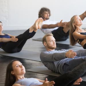 Yogalates Tunbridge Wells